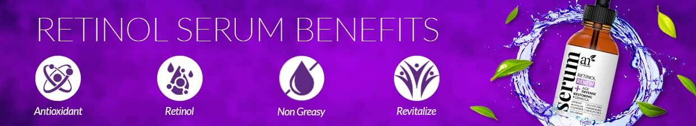 Retinol Serum Many Great Everyday Uses