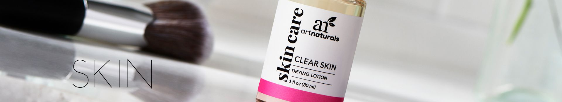 Cleaners & Moisturizers