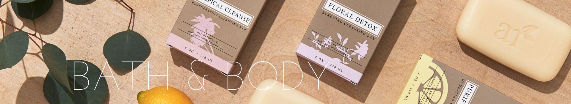 Soap & Fragrance