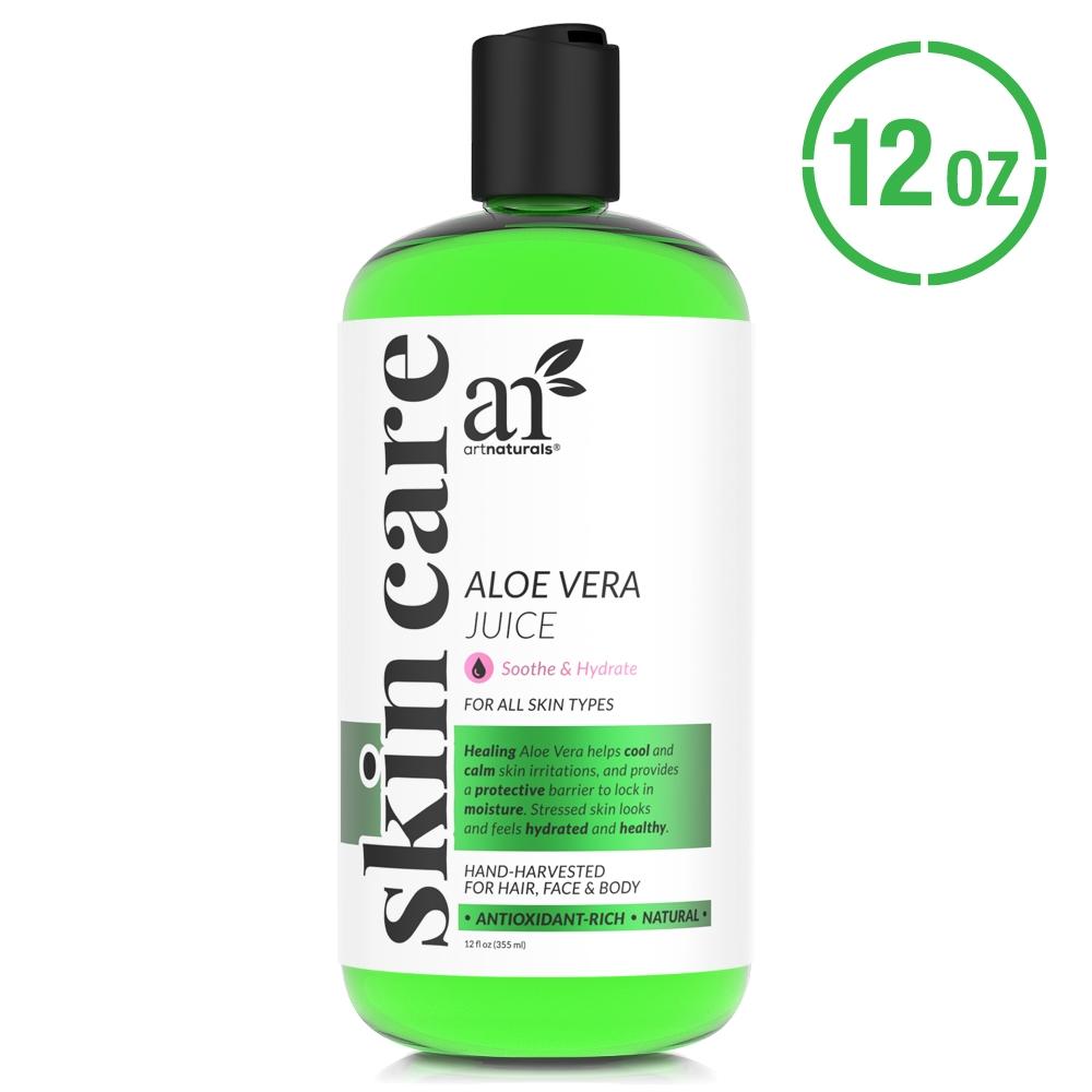 Aloe Vera Juice - 1 pack