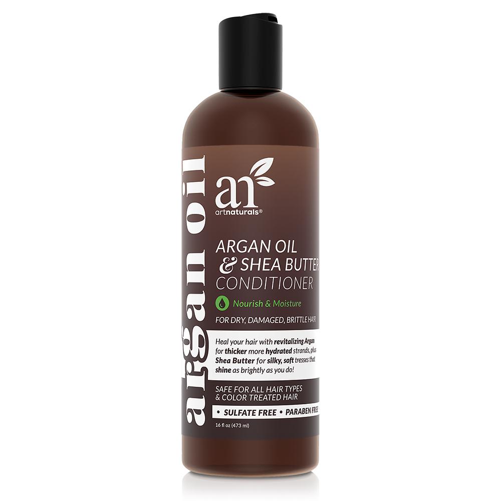 Argan Oil & Shea Butter Conditioner