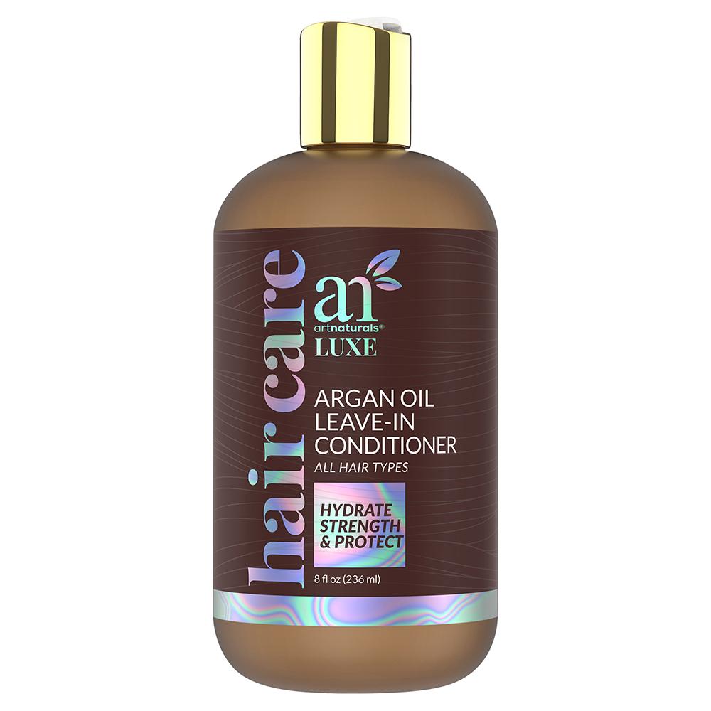 Argan Leave In Conditioner Luxe