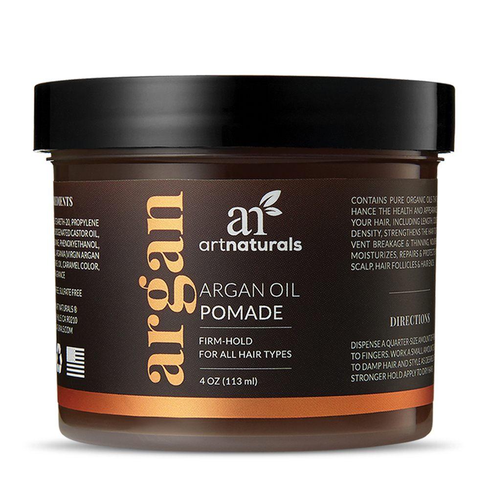 Argan Oil Pomade