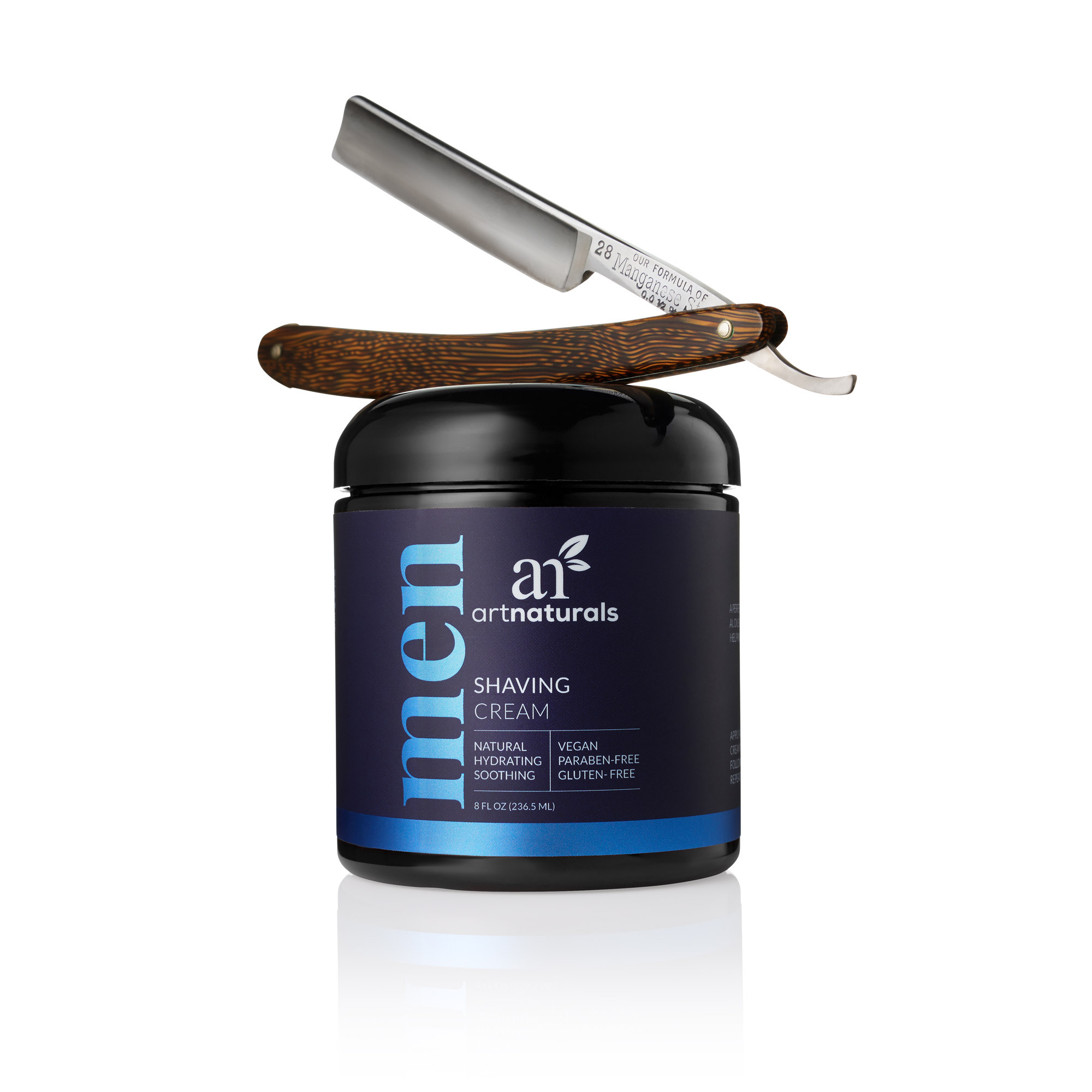 Men's Shaving Cream