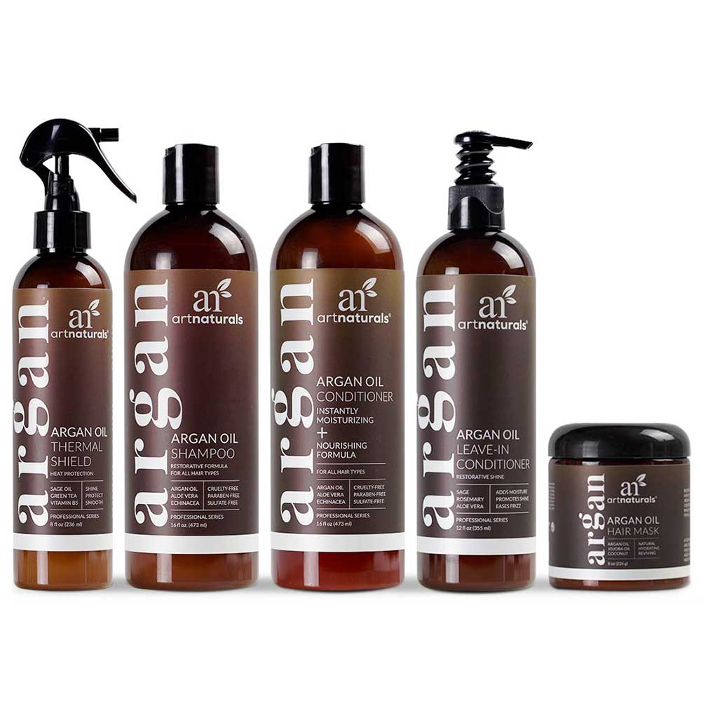 The Better Hair Day Bundle