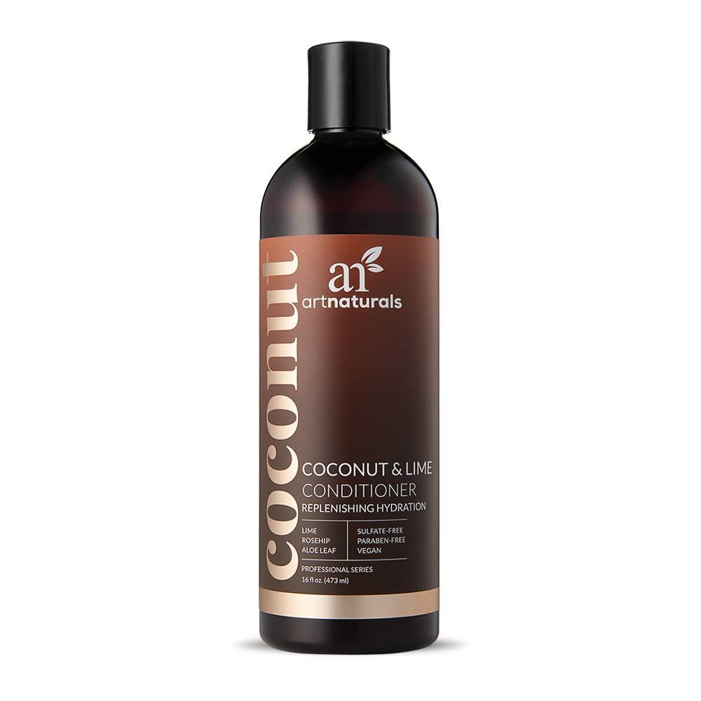 Coconut & Lime Conditioner