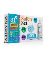 artnaturals Safety Set. Personal Protection Kit.