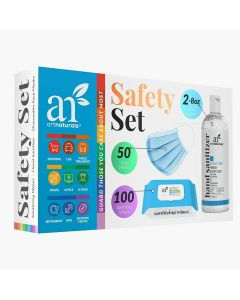 Artnaturals Safety Set - Personal Protection Kit