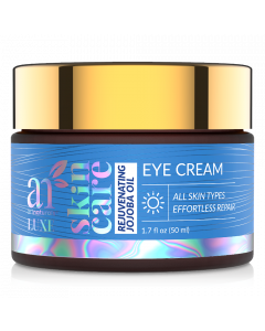 artnaturals LUXE Eye Cream for Natural Skin Care