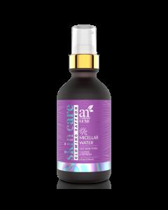 artnaturals LUXE Micellar Water for Natural Skin Care