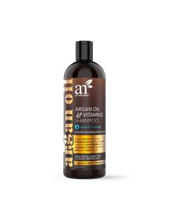 Argan Oil & Vitamin E Rejuvenation Shampoo