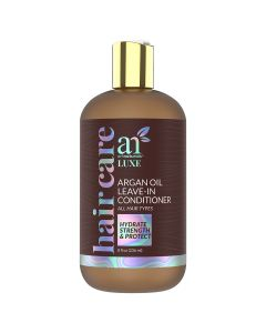 artnaturals LUXE Argan Oil Leave-in Conditioner for Hair