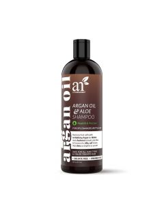 Argan Oil Shampoo & Aloe Shampoo