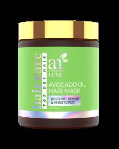 artnaturals LUXE Avocado Oil Hair Mask for Natural Hair Care