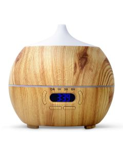 Ultimate Maple Bluetooth Oil Diffuser