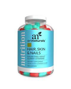 Hair, Skin & Nails Vitamins