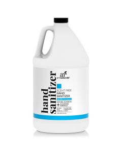 Hand sanitizer scent free - 1 Gallon