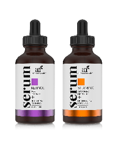 Serum Duo Set