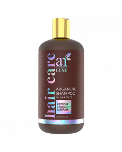 Argan Oil Shampoo Luxe