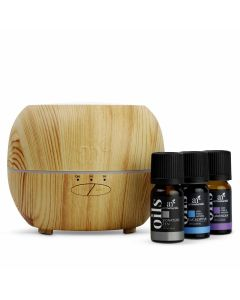 Art of Diffusing Maple Starter Kit