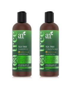 Tea Tree Shampoo & Conditioner Duo