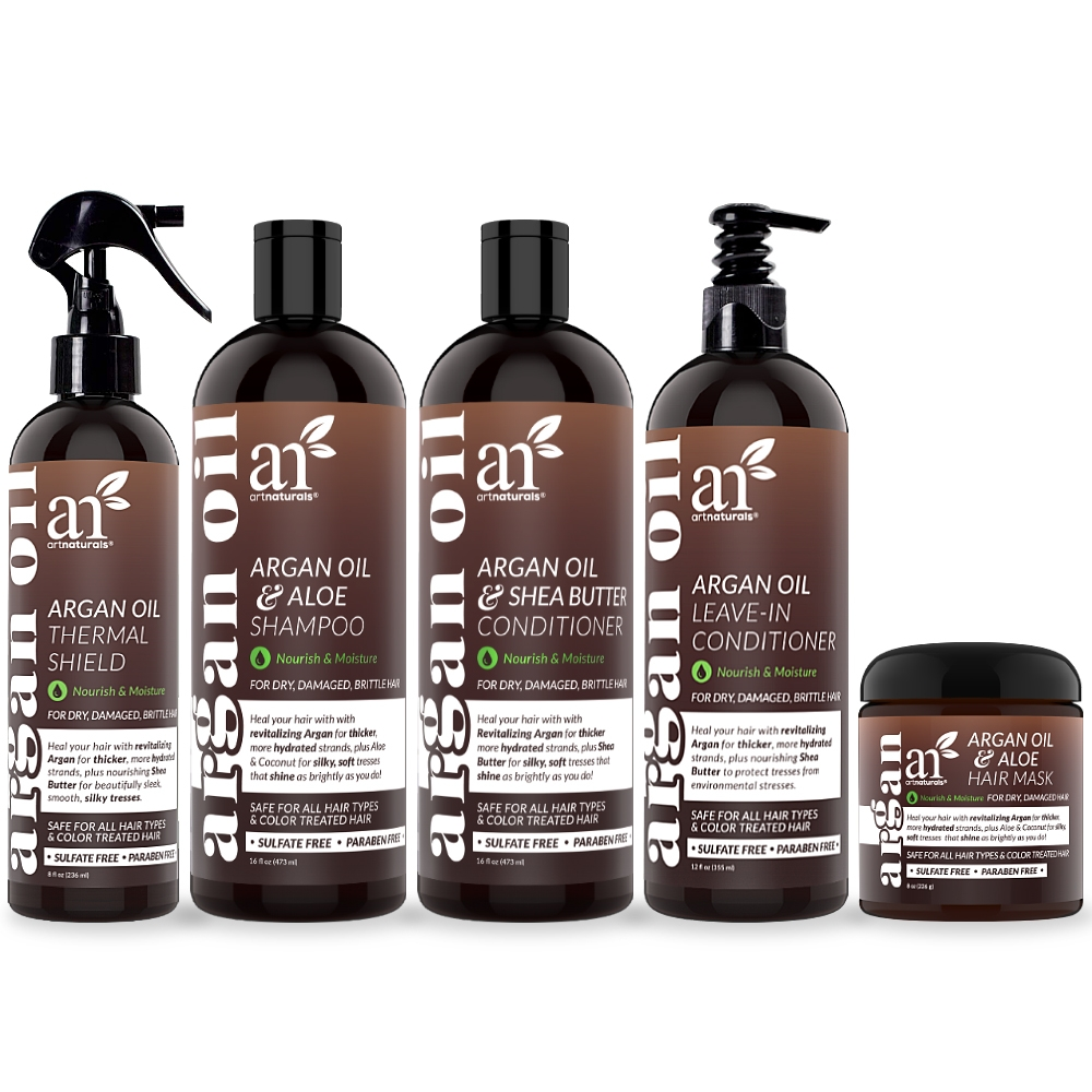 The Best Hair Day Bundle