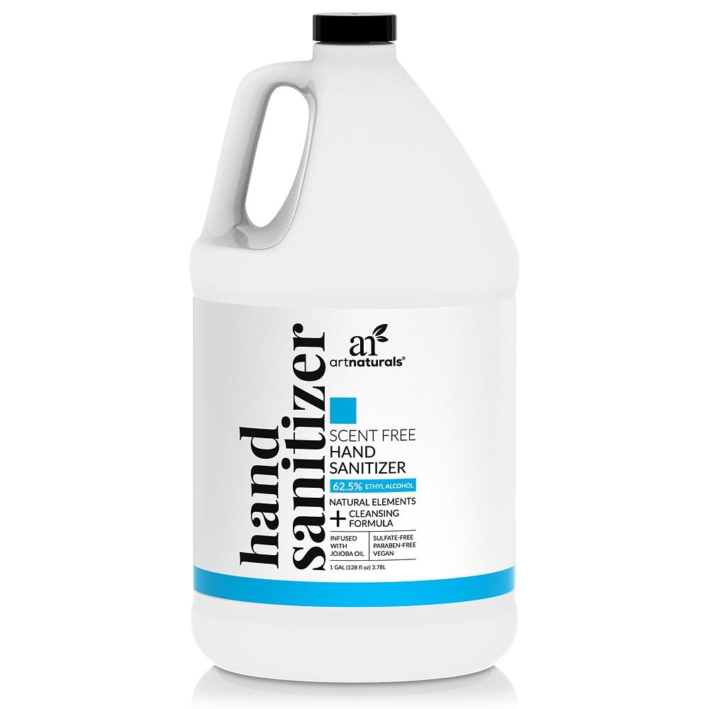 Hand Sanitizer Scent Free - 1 Gallon