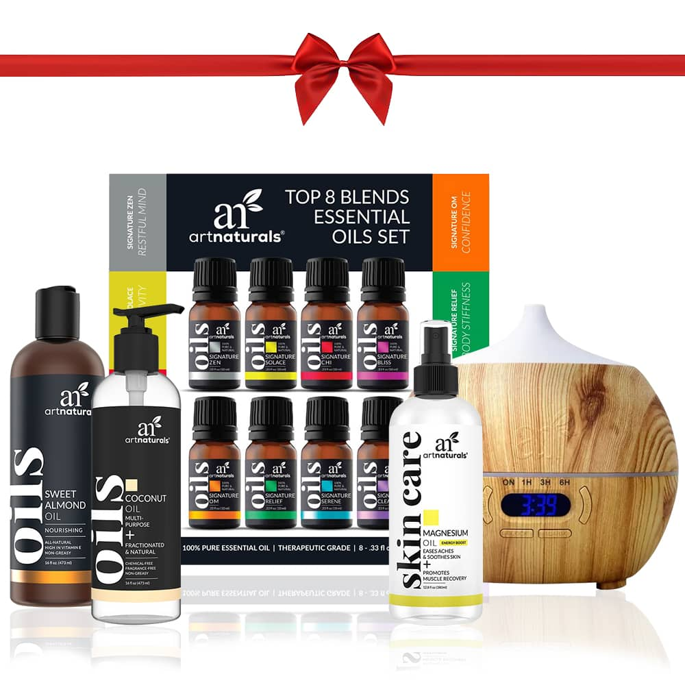 Massage Starter Kit