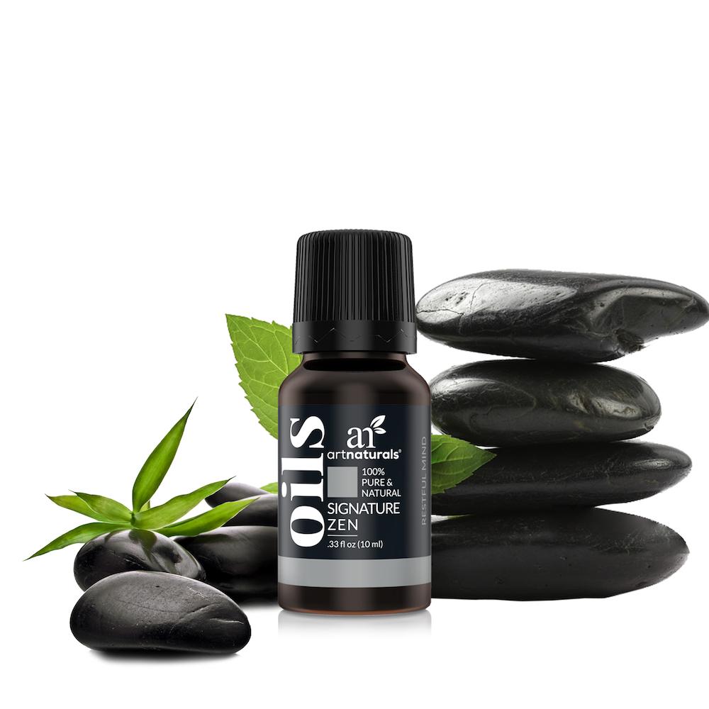 Signature Zen Essential Oil 10 ml