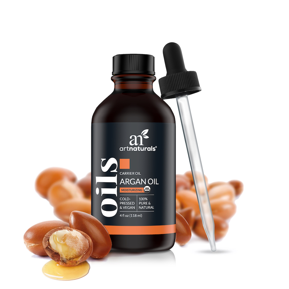 Argan Oil 4 fl oz / 118 ml