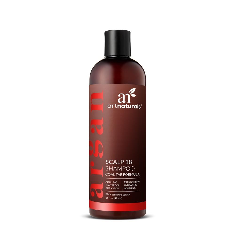 Scalp 18 Shampoo