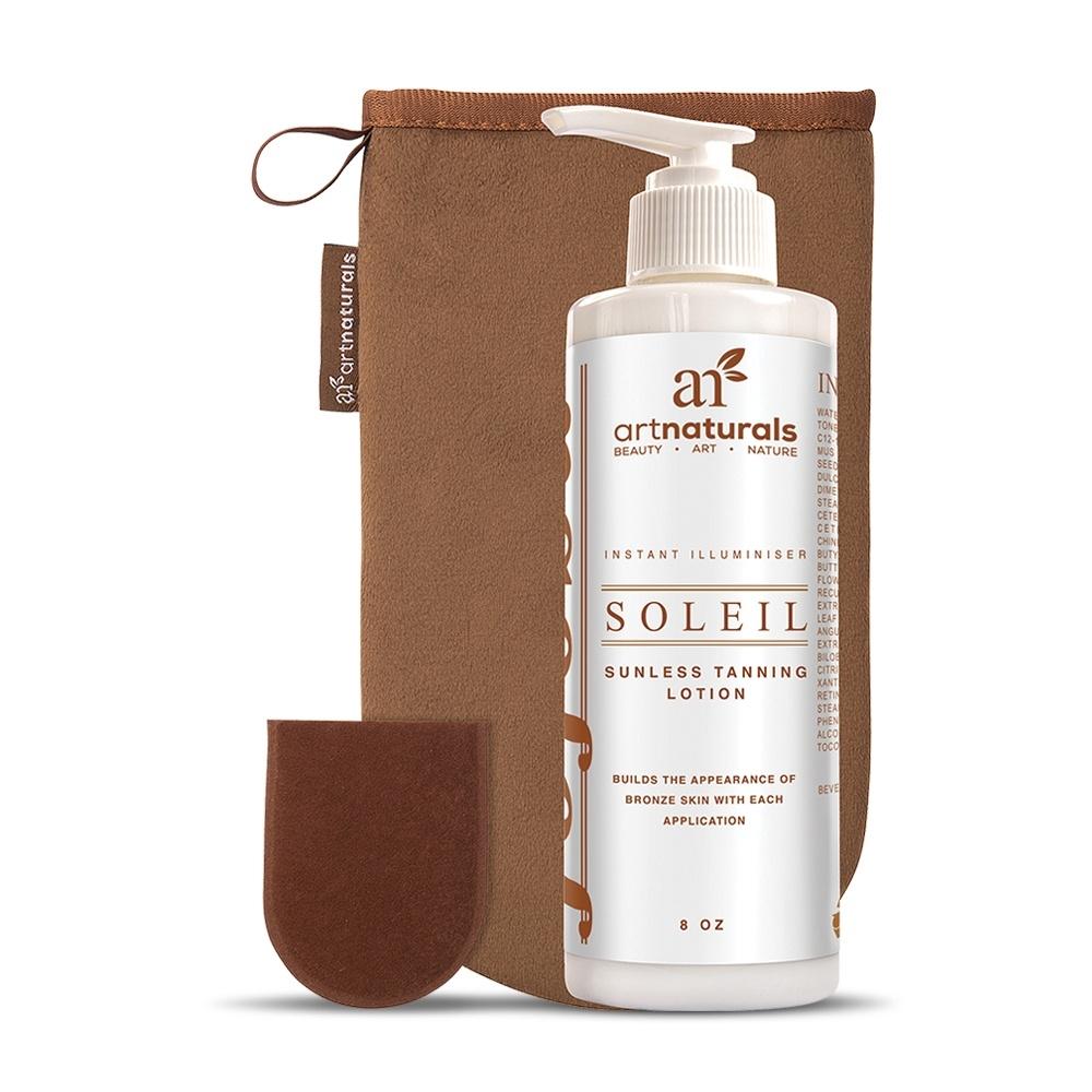 Soleil Sunless Tanning Kit