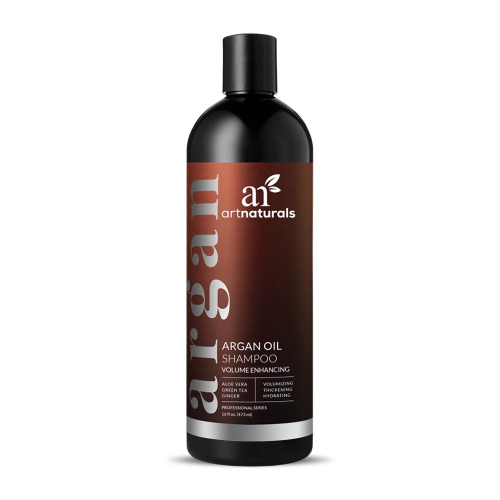 Argan Volume Enhancing Shampoo