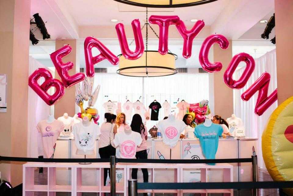 Should You Attend Beautycon LA?