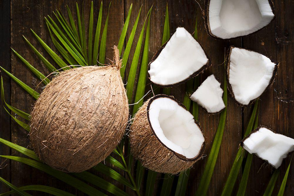 5 Uses for Fractionated Coconut Oil