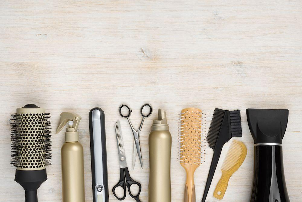 Choosing The Right Brush For Any Hair Types