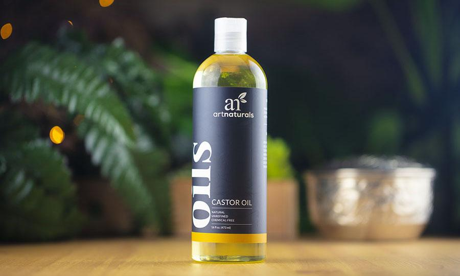 How to Use Castor Oil Head to Toe: 3 DIY Massage  Oils