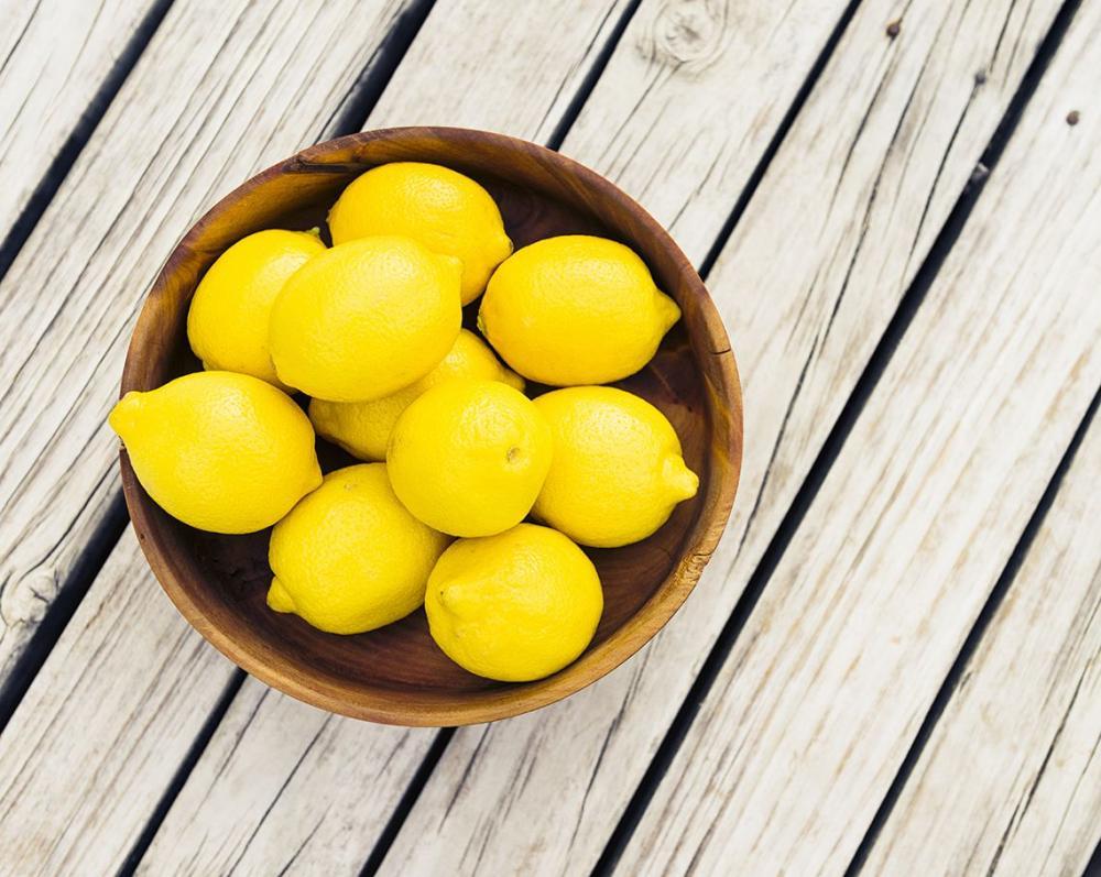 Hidden Benefits of Lemon and Lemon Oil