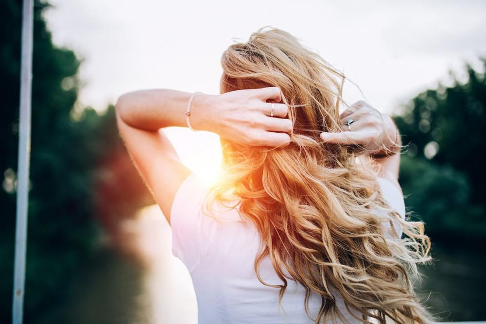 How to Get Those Surfer Girl Waves Even If You Don't Surf
