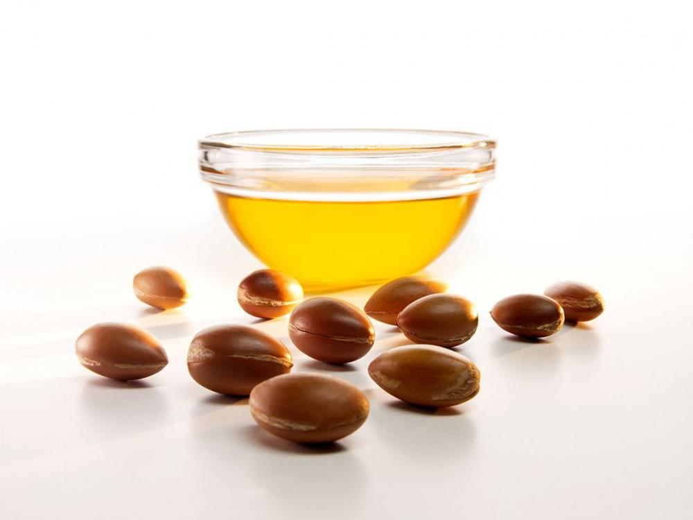 Grow Hair Faster with Argan Oil