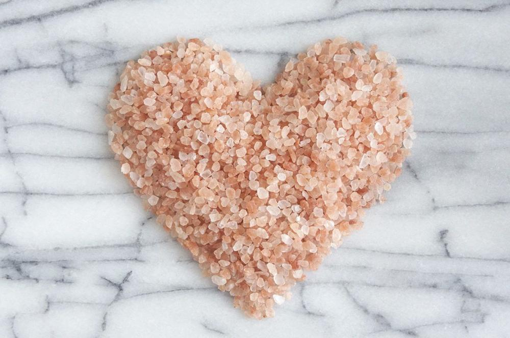 The Top 8 Benefits of Himalayan Salt Scrub for Your Skin