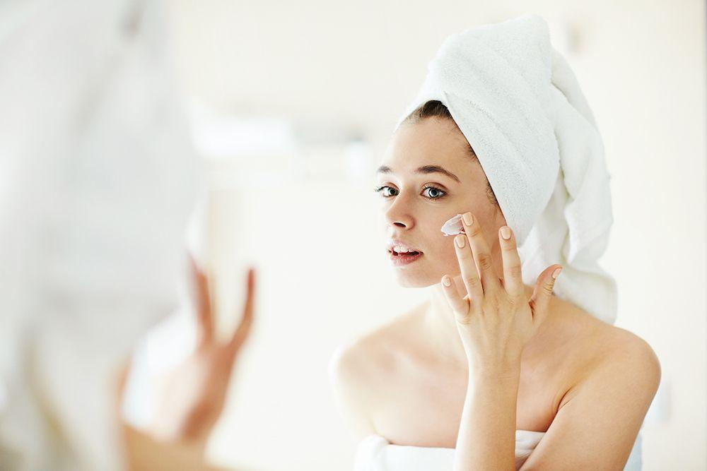 Why Chemical Products Can Encourage Recurrent Acne