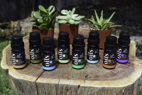 The Amazing Benefits of Essential Oils and Aromatherapy You Never Knew