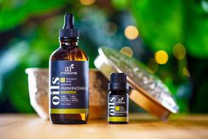 What is Frankincense Oil & How Do I Use It?