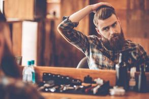 How Beard Oil Helps You Grow a Manly Mane