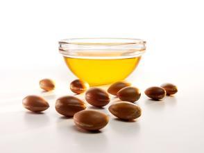 Grow Hair Faster with Argan Oil
