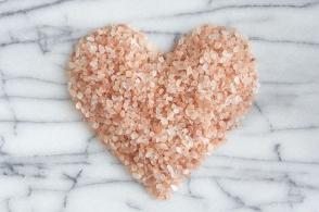 The Top 8 Benefits of Himalayan Salt Scrub for Your Skin