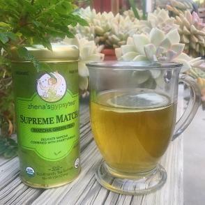 Tis' The Season for Tea... Gypsy Tea That Is