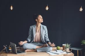 How to Meditate More Often (Even When You Think You're Too Busy)