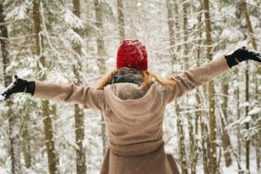 7 DIY winter scents for your home